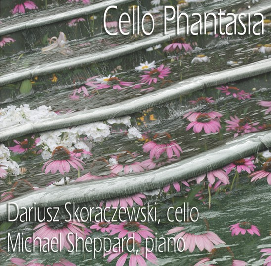 Cello Phantasia