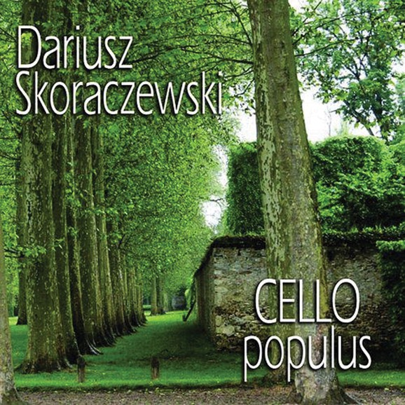 Cello Populus Cover